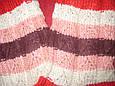 Носки шерстяные ручной работы, р. 35-37, фото 4