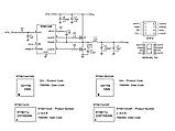 RT9611C / RT9611CGQW [4J] - драйвер мосфетов, фото 3
