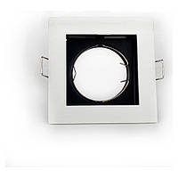 LED світильник стельовий модульний білий, фото 1