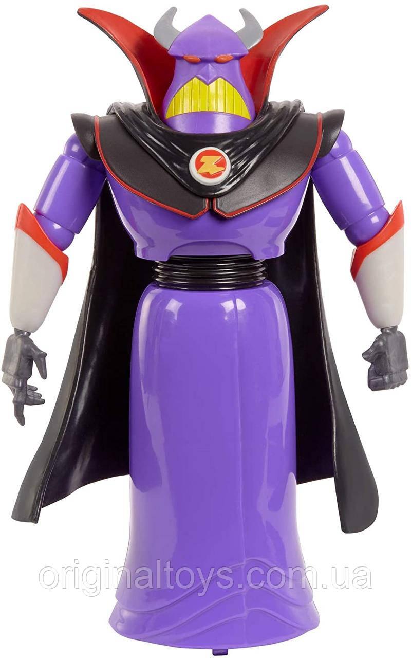 Игровая фигурка Император Зург История Игрушек Disney Pixar Toy Story Mattel