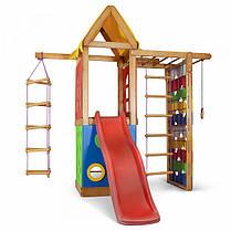 Детский игровой комплекс Babyland-28, фото 3
