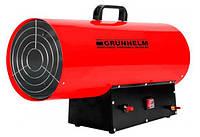 Теплова гармата газова Grunhelm GGH-30