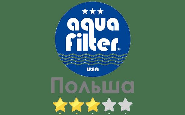 зображення польських систем зворотного осмосу aquafilter
