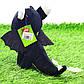 Мягкая игрушка KinderToys «Как приручить дракона?». Любимая игрушка Дракоша 3 Ночное сияние Шерис (00688-5), фото 6
