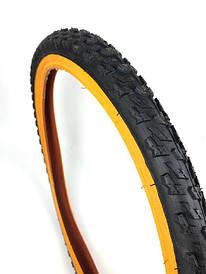 Покрышка велосипедная SRC 24*1.95 (54-507) шип 210, Вьетнам