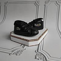 Пинетки кроссовки Lacoste, фото 1
