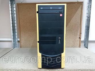 Компьютер для дома и офиса Comsom V11 MT (C2D E8500/4GB/GF9800GT/320GB)