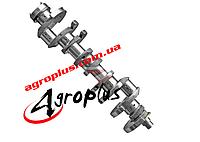 Коленвал ЯМЗ-238 (Коленчатый вал ЯМЗ-238 на МАЗ, ДОН-1500, К-700)