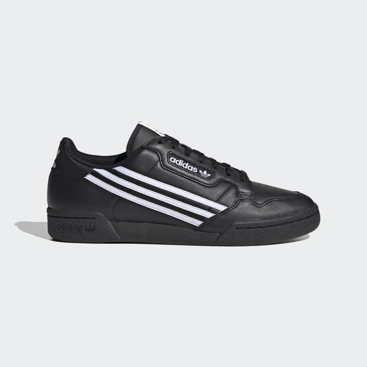Кроссовки Adidas Continental 80 FU9779