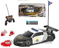 Машинка Полицейская на радиоуправлении Dickie 1119057, фото 1
