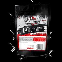 Глютамин L-glutamine 1000g (HETMAN SPORT)