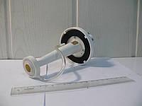 Электродвигатель омывателя КАМАЗ в сборе (морковка) 24В,10В  <ДК>