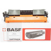Картридж BASF для HP LJ Pro M102/M130 аналог CF217A Black without chip (KT-CF217A-WOC)