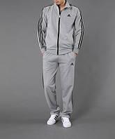 Мужской весений  спортивный костюм Adidas