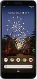 Смартфон Google Pixel 3a 4/64GB Clearly White Refurbished, фото 2