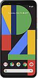 Смартфон Google Pixel 4 128GB Clearly White Refurbished, фото 2