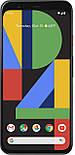 Смартфон Google Pixel 4 6/64GB (Oh So Orange) Refurbished, фото 2