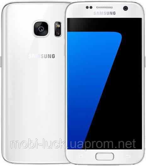 Смартфон Samsung Galaxy S7 SM G930P White