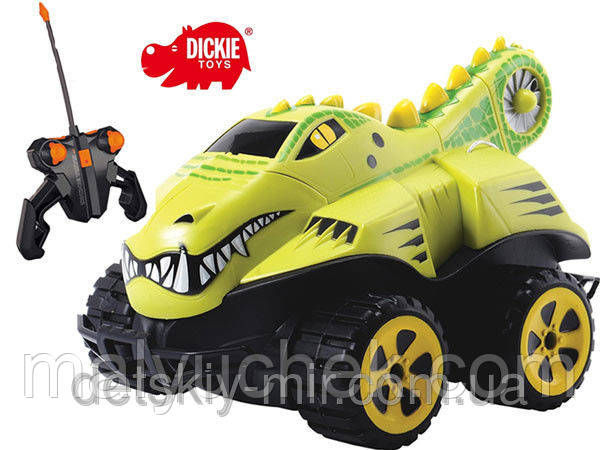 Машинка Крокодил на радиоуправлении Dickie 1119088