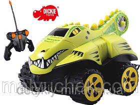 Машинка Крокодил на радіокеруванні Dickie 1119088