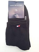 """Мужские махровые носки """"Toomy Hilfiger"""" (В.И.Т.)"""