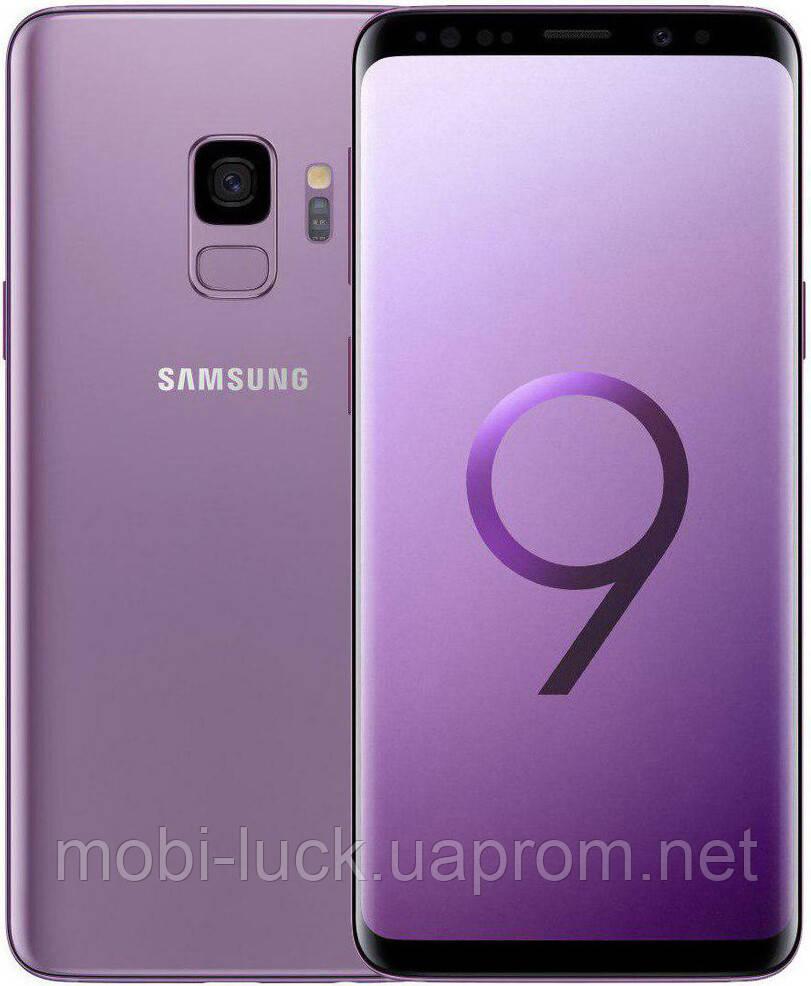 Смартфон Samsung Galaxy S9 2 SIM G960FD Purple 64GB