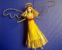 Мастерклассы для детей поделки в народном стиле из природных материалов