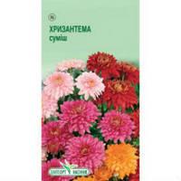 Семена Хризантема индийская смесь 0,1 г