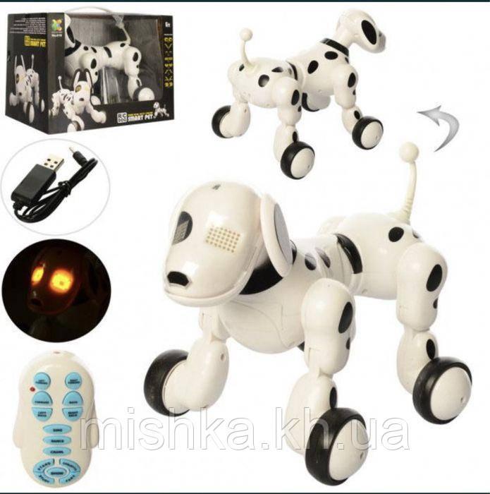 Собака робот робопес хіт продажів 2021