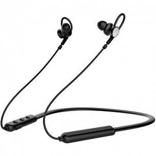 Наушники беcпроводные GORSUN GS-E12 Bluetooth | Вакуумные для спорта на магнитах, фото 2