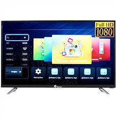 "Телевизор DOMOTEC TV 32"" 32LN4100 DVB-T2, фото 2"