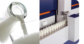Прилади для аналізу якості молока