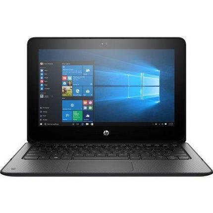 """HP Probook 11 G1 / 11.6"""" (1366x768) TN / Intel Core i3-5005U (2 (4) ядра по 2.0 GHz) / 4 GB DDR3L / 500 GB HDD, фото 2"""