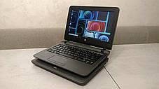 """HP Probook 11 G1 / 11.6"""" (1366x768) TN / Intel Core i3-5005U (2 (4) ядра по 2.0 GHz) / 4 GB DDR3L / 500 GB HDD, фото 3"""