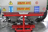 Grass Rol разбрасыватель минеральных удобрений