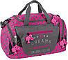 Жіноча спортивна сумка для фітнесу Paso 27L, BAC-019