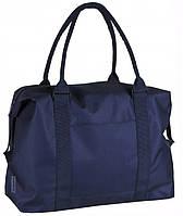 Спортивная сумка Paso 25L, 16G-641N синяя, фото 1