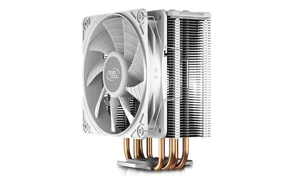Охладитель для проц. Deepcool GAMMAXX GTE V2 LGA1151/1150/1155/1366/AM4/AM3+/AM3/AM2+/AM2/FM2+ (GAMMAXX GTE V2