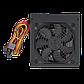 УЦ Блок питания ATX-400W 12 см 2 SATA OEM, фото 2