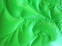 """Мастика для моделирования и покрытия светло-зеленая """"Bellisimo"""""""