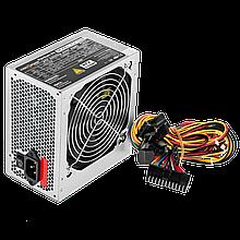 Блок питания LogicPower ATX 550W, fan 12см, 4xSATA, PCI Dх2 6PIN