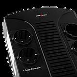 LogicPower LP 850VA-PS (510W), фото 3