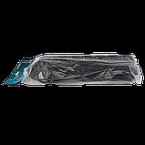Фильтр-удлинитель сетевой LogicPower LP-X6, 6 розеток, цвет-черный, 10 m (OEM), фото 3