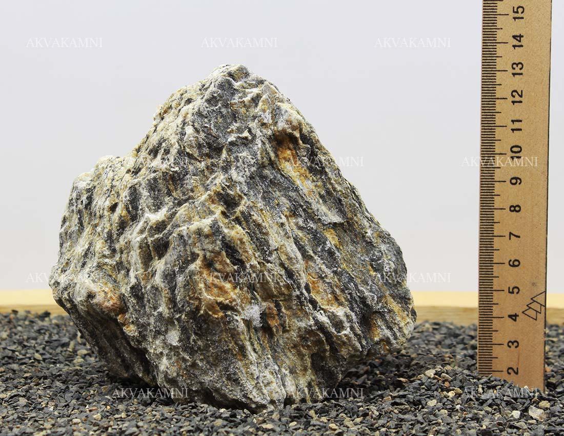 Древесный камень 63 (~1kg)