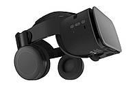 Очки шлем виртуальной реальности BoboVR Z6 Bluetooth 3D, фото 1