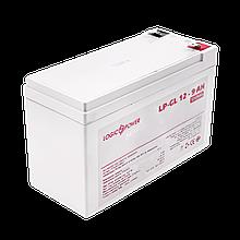 Аккумулятор гелевый LogicPower LP-GL 12 - 9 AH