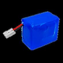Аккумулятор LP Li-ion 18650 36V- 2 Ah (BMS 30A/20А)
