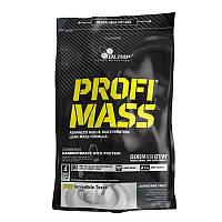 Гейнер Olimp Profi Mass, 1 кг Шоколад