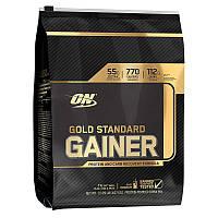 Гейнер Optimum Gold Standard Gainer, 4.67 кг Печенье крем