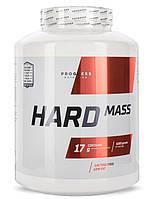 Гейнер Progress Nutrition Hard Mass, 4 кг Шоколад